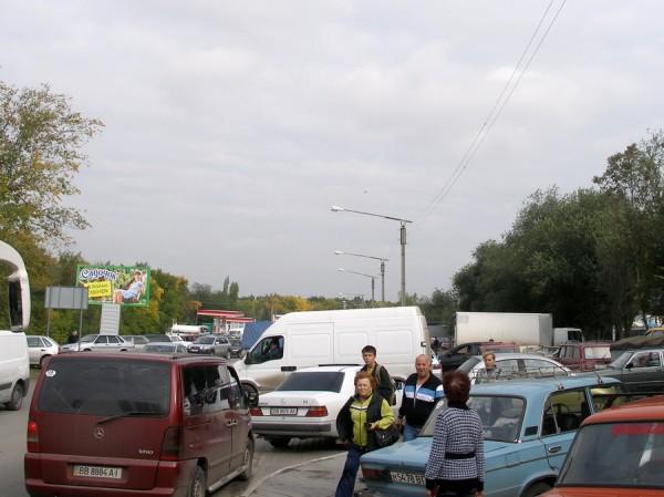 улица Возраждения Луганск