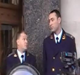 еще не полковник