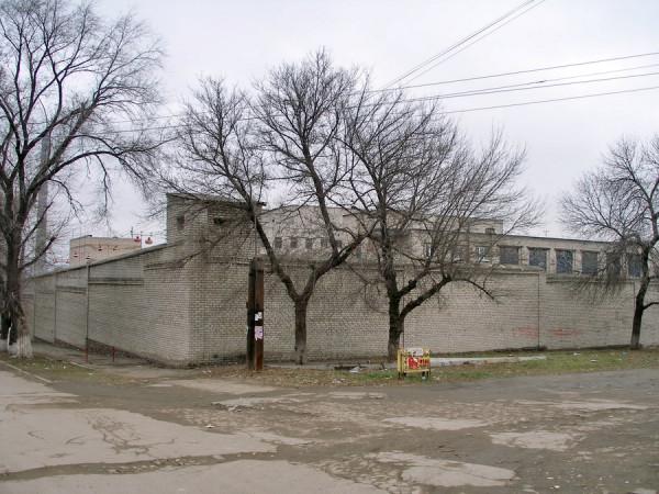 СИЗО Луганск