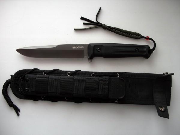 нож альфа