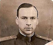 Сергей Вронский 1