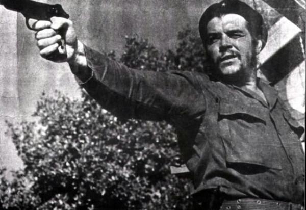 Эрнесто Че Гевара6