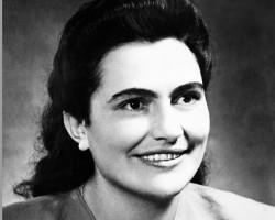 Броз Йованка 1924-2013