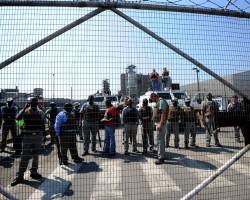 ЮАР Забастовка Жертвы1