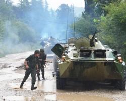 Путин объявил внезапную проверку войск у границ с Украиной