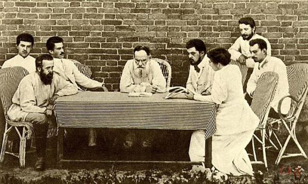17т 1892 г. С. Бегичевка Рязанской губернии, фото П.Ф. Самарина.