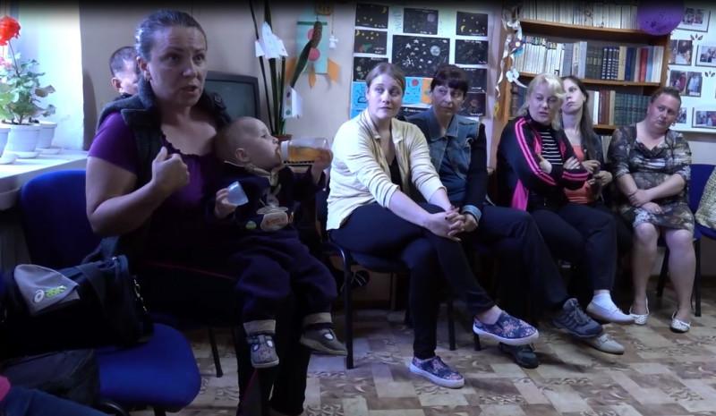 Как помочь вынужденным беженцам с Донбасса рекомендации