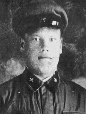 В.С. Исаков