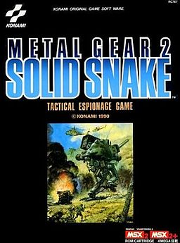 256px-MetalGear2_cover