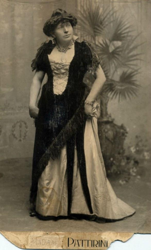Гомосексуалисты 19 века