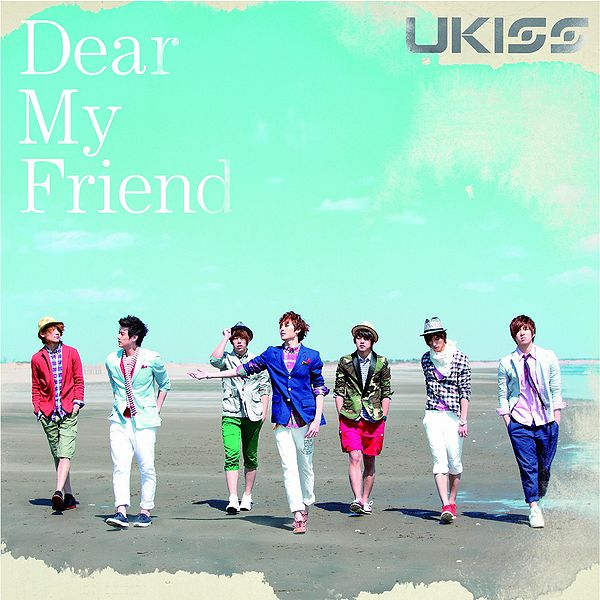 600px-U-Kiss_-_Dear_My_Friend_(CD_Only)