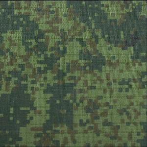 Russian Army digital flora camouflage pattern / Ռուսական բանակի թվային ֆլորա մեկ միասնական քողարկանախշ