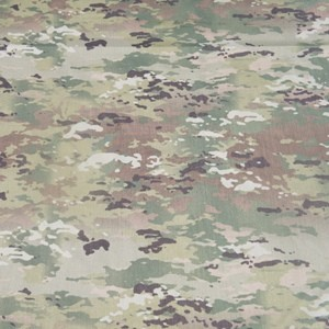 US Army Scorpion W2 camouflage pattern