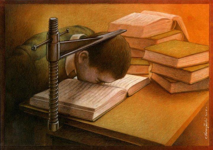 Pawel Kuczynski - Public Education