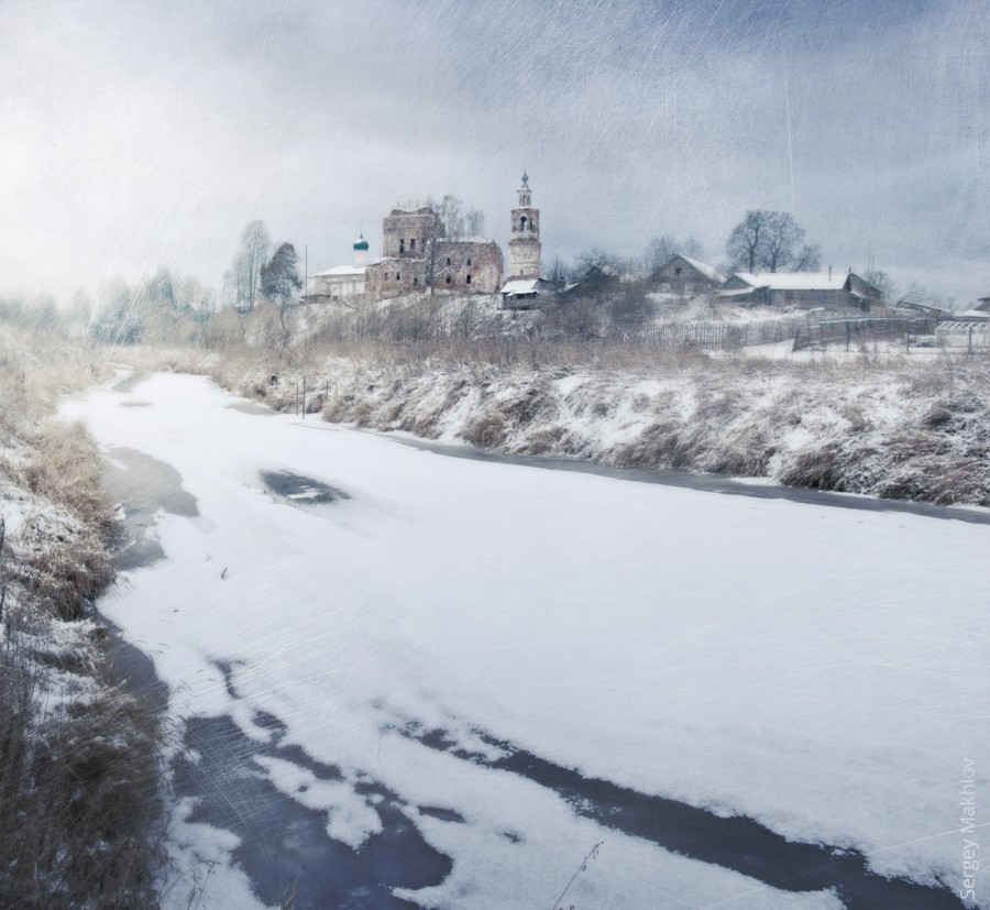 Воскресенское, Ивановская область