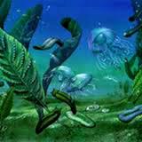 дно древнего океана