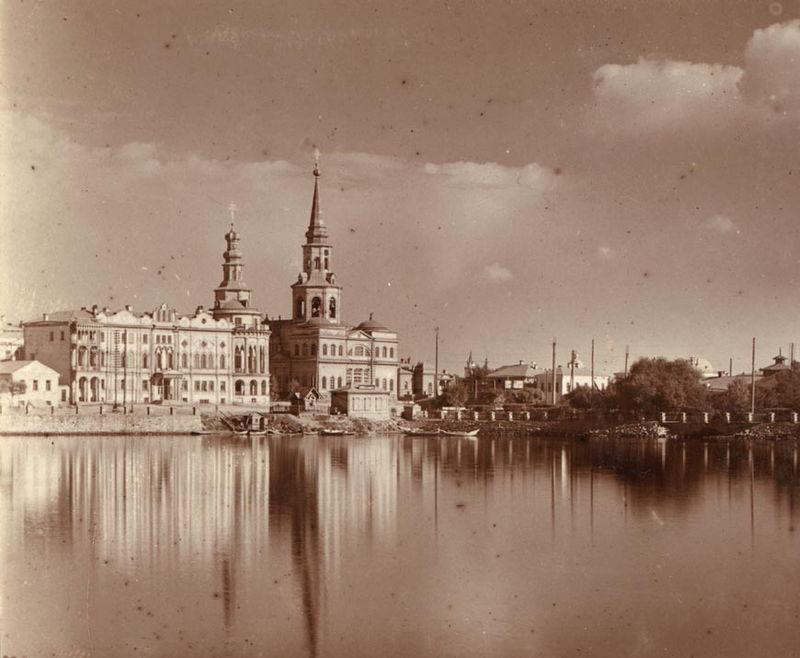 Автор: Прокудин-Горский - Library of Congress, Общественное достояние, https://commons.wikimedia.org/w/index.php?curid=7117470