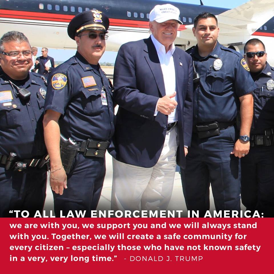 Alextime- To all law enforcement in America -DJT.jpg