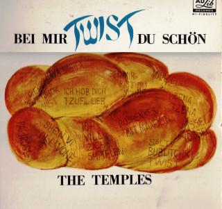 """""""The Temples"""" альбомом """"Bei mir twist du schön"""""""