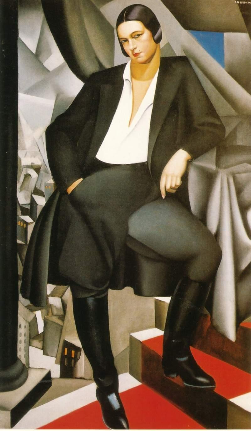 portrait-of-the-duchess-of-la-salle-1925