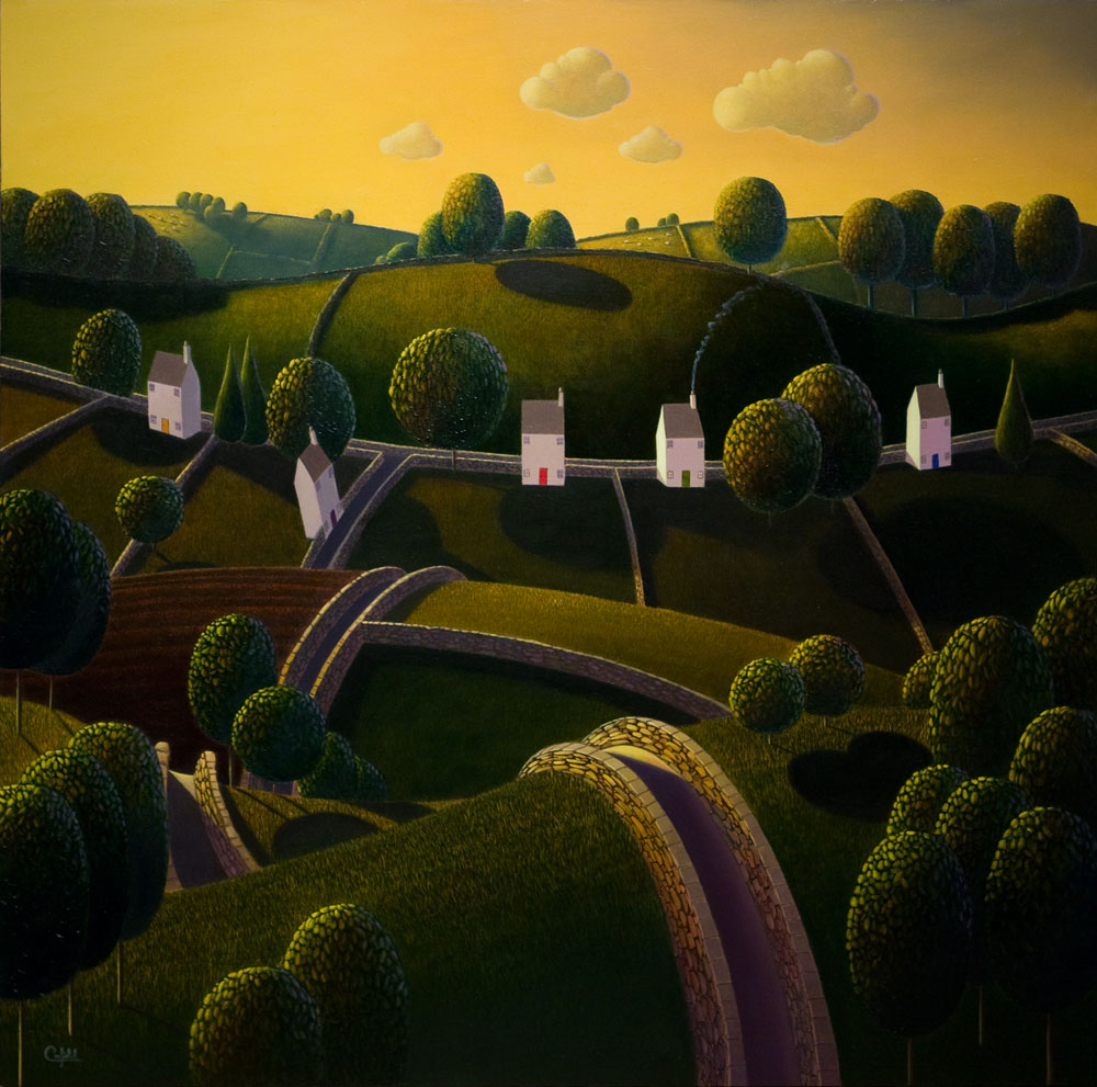Paul Corfield  (35)