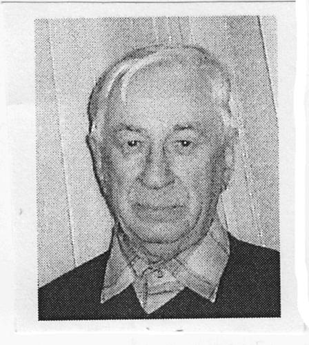 Вилорий Иванович Березин