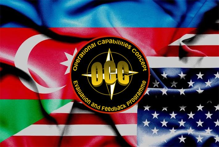 О наращивании влияния НАТО в Азербайджане