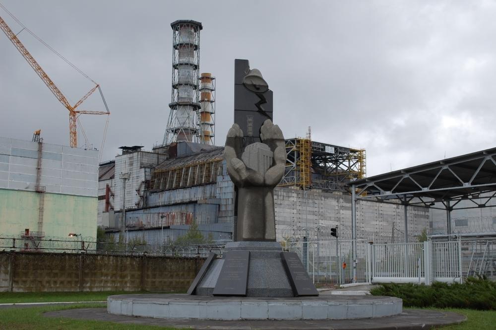 CHernobyilskaya-AE`S