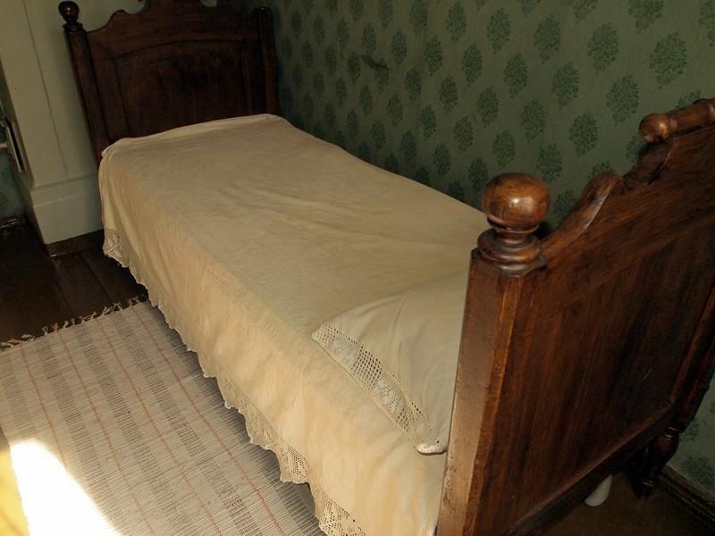 Кровать Этажерка