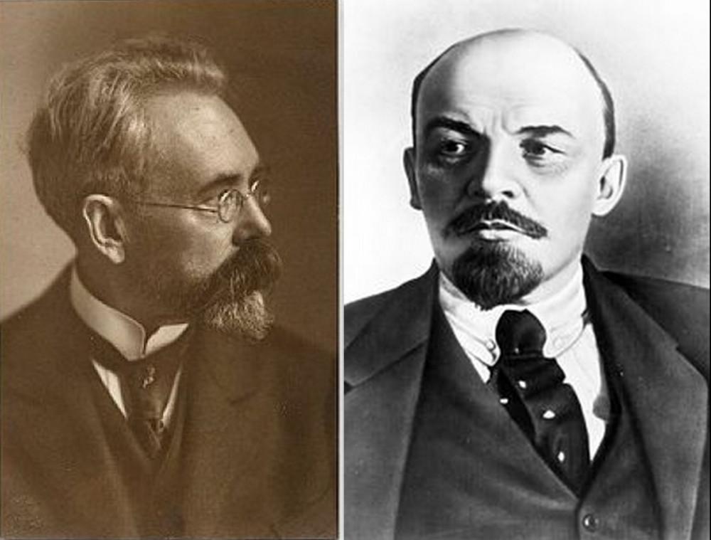 Ballod-Lenin