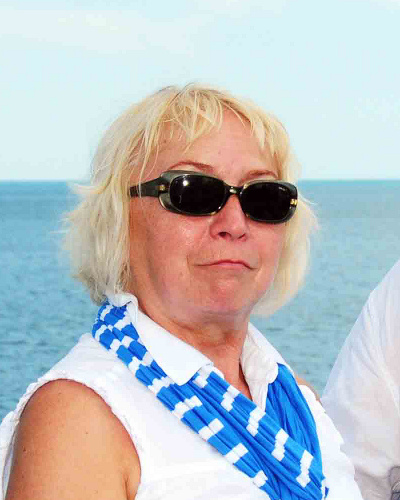 Нафиса Конниенко