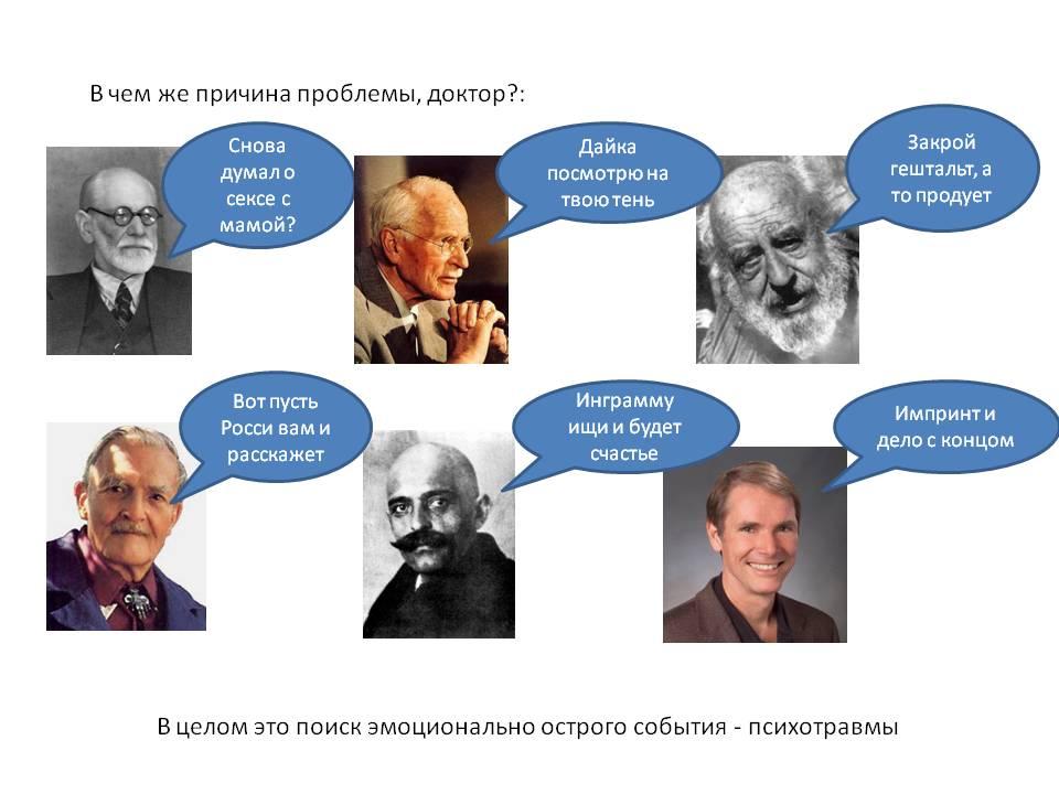Комплексная терапия В. Макулов