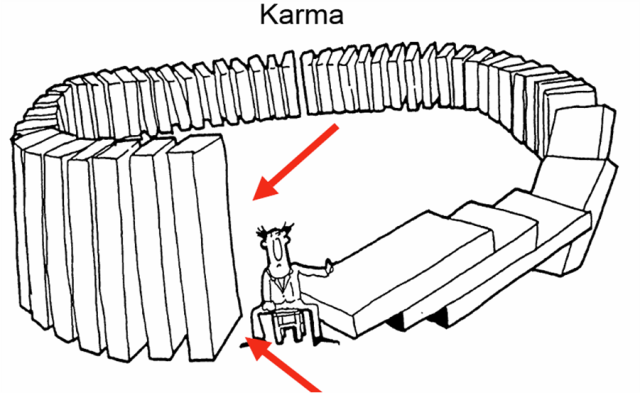 karma-law-of-life