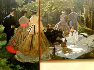 Paris, музеи: ЛУВР, ОРСЭ,РОДЕНА, Центр Помпиду - Galina Malamant