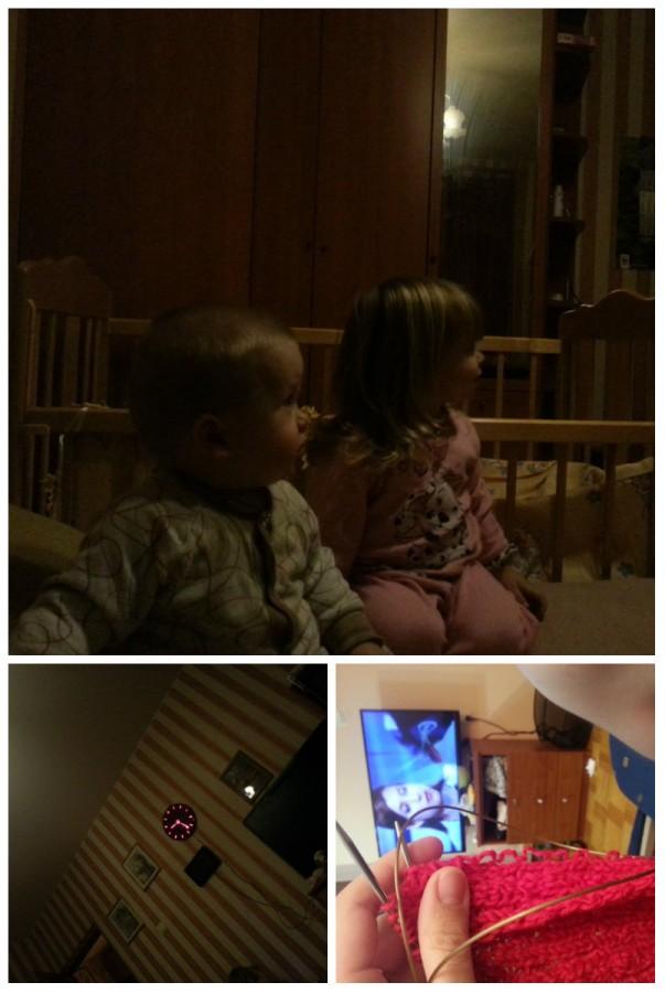 Нескучный день с двумя погодками, доча 2.5 и сына 11 месяцев 20131109_222926_