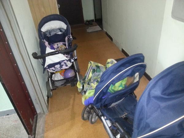 Нескучный день с двумя погодками, доча 2.5 и сына 11 месяцев 20131109_110005