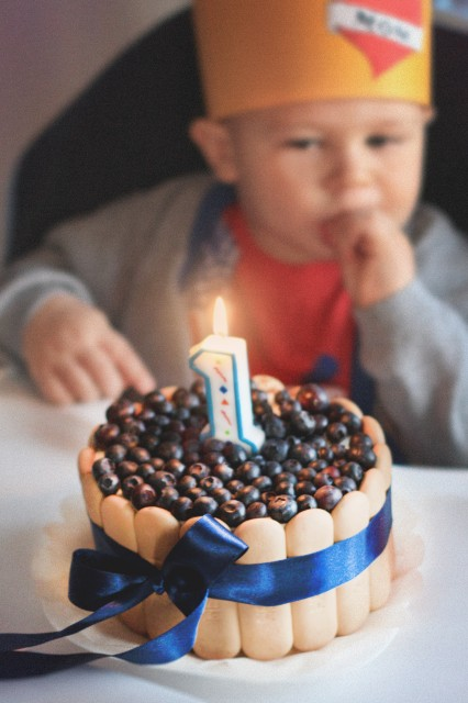 статус день рождения у сына 3 года