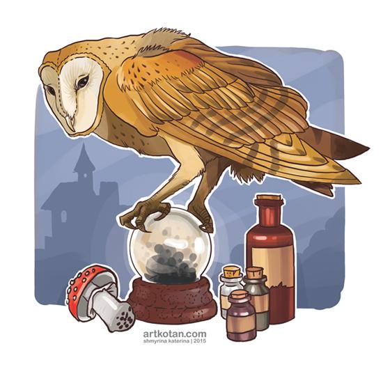 owl копия