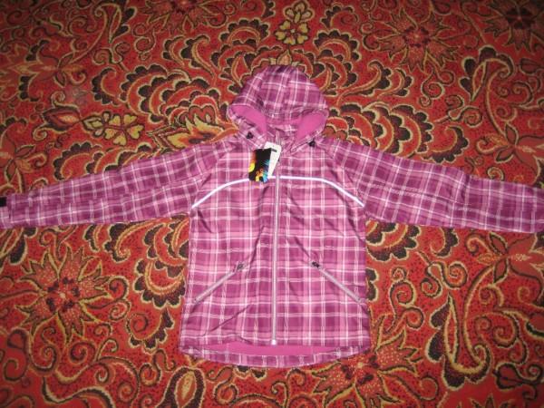 детская куртка 1
