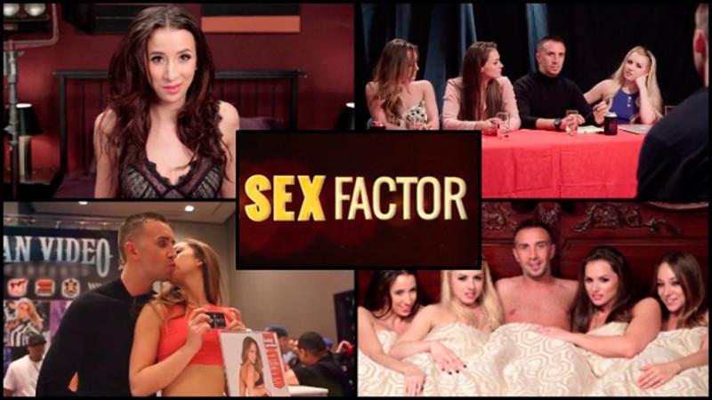 Секс шоу новое