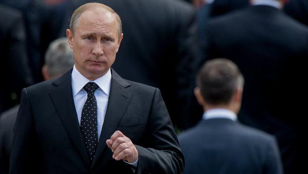 Будет ли Владимир Путин участвовать в президентских выборах?