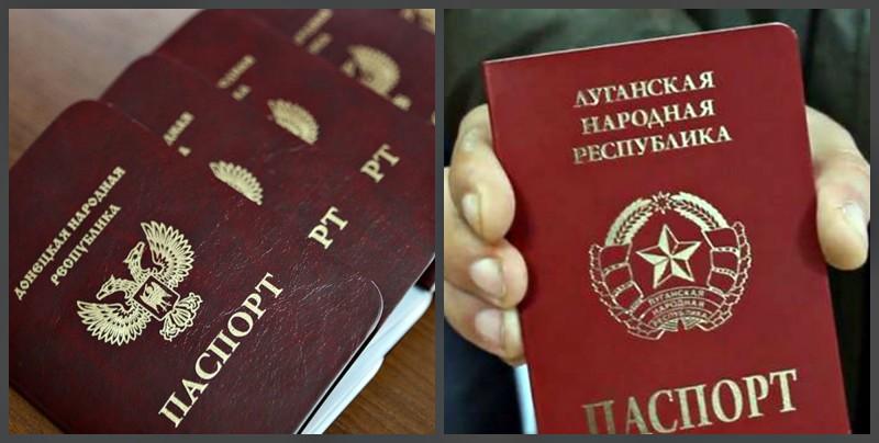 Президент РФ подписал указ о признании документов ЛНДР на территории России