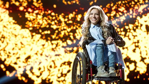 Новости Украины: выступление Юлии Самойловой в Киеве под угрозой срыва