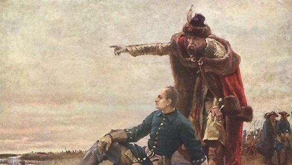 Политика Украины: идеализировать предателей и нацистов назло России