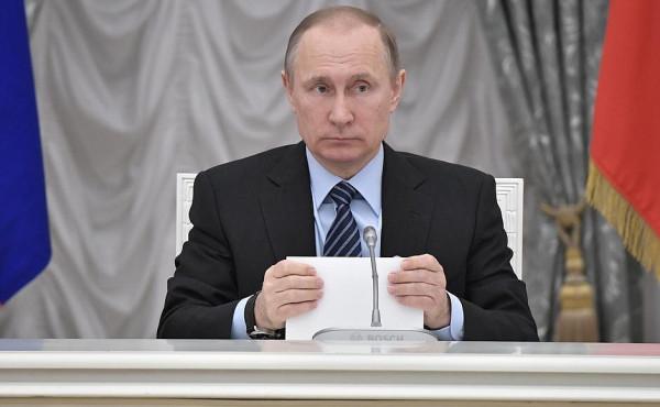 Президент РФ о здравоохранении: «проблемы нужно решать»