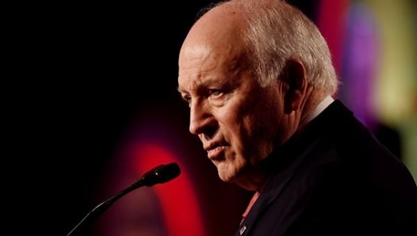 Новости США: Дик Чейни и «акт войны» со стороны РФ