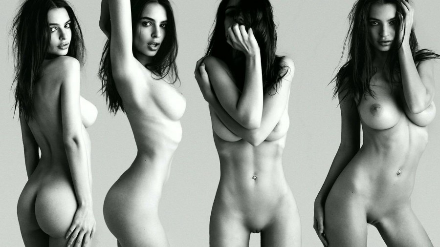фотосессия девушек голые