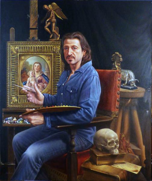 Federico-Castelluccio-Myself-As-Luke