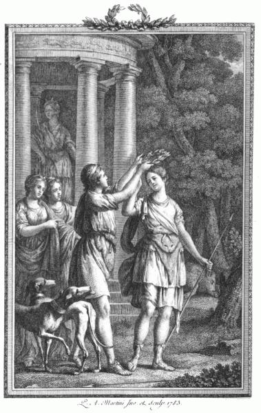 Metastasio_-_La_Corona_-_Herissant_Vol.11_-_Paris_1782