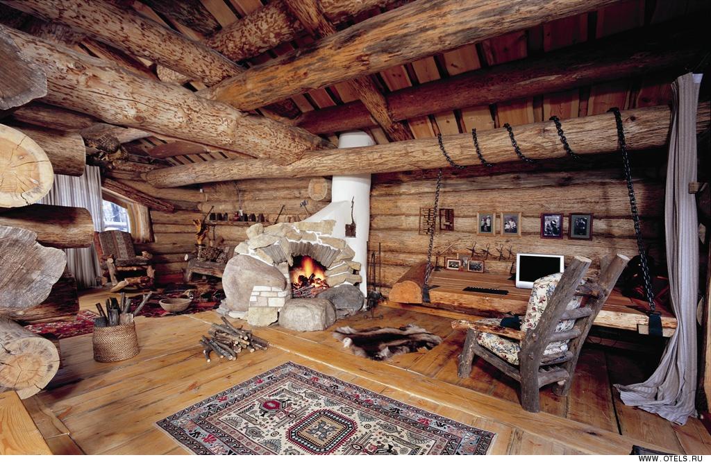 Деревянный дом печь бесплатно